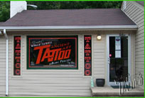 Roanoke VA Tattoo and Tattoo Removal at Ancient Art Tattoo Roanoke VA